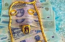 Thực hư việc thầy giáo nhặt được 50 triệu đồng và 23 chỉ vàng