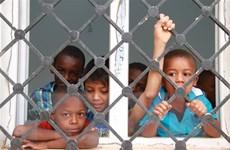 Đại hội đồng LHQ thông qua Hiệp ước Toàn cầu về người tị nạn