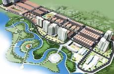 Thanh tra dự án cho người thu nhập thấp The Diamond Park Mê Linh