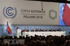 Cắt giảm khí thải: Nhiệm vụ năm 2018 'nhường' lại cho 2019
