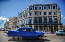 Kinh tế Cuba sẽ tăng trưởng như thế nào trong năm 2019?