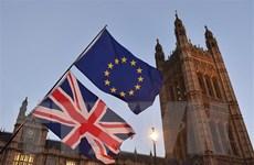 Nhọc nhằn thỏa thuận Brexit: Hạ viện có quay lưng với bà May?