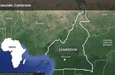 Cameroon: Các phần tử ly khai bắt cóc 15 người, phóng hỏa 86 nhà dân