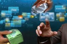 Ban hành quy định về giao dịch điện tử trong hoạt động tài chính