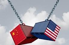 Căng thẳng Mỹ-Trung: Câu chuyện kinh tế hay an ninh?