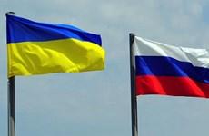 Ukraine quyết định áp đặt các biện pháp trừng phạt mới với Nga