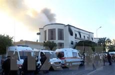 Liên hợp quốc lên án vụ tấn công vào trụ sở Bộ Ngoại giao Libya