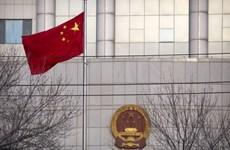 Canada bảo hộ công dân bị cáo buộc buôn bán ma túy tại Trung Quốc