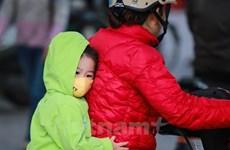 Dưới 10 độ C, học sinh mầm non, tiểu học ở Hà Nội được nghỉ học
