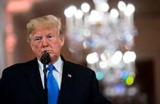 Tổng thống Trump tự hoạch định chính sách đối ngoại của Mỹ?