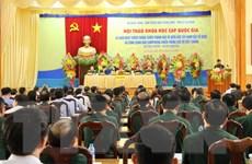 Hội thảo khoa học về 40 năm chiến thắng chế độ diệt chủng Pol Pot