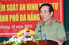 Công an Đà Nẵng lập các tổ công tác đặc biệt để trấn áp tội phạm