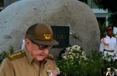Lãnh đạo Đảng Cộng sản Cuba khẳng định tính tươi mới của cách mạng
