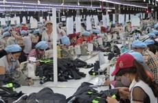 Việt Nam đang có lợi thế trong trao đổi thương mại với Canada