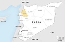 Đụng độ ở miền Bắc Syria khiến ít nhất 19 người thiệt mạng
