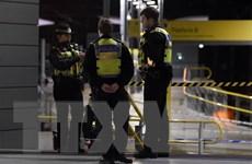 """Nghi can tấn công bằng dao tại Manchester """"có vấn đề về tâm thần"""""""