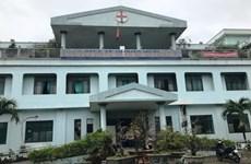 Người dân phản ứng việc sáp nhập hai bệnh viện ở Quảng Ngãi
