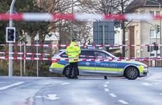 Cảnh sát Đức điều tra các vụ đâm xe theo hướng tấn công khủng bố