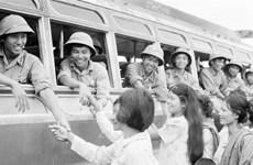 """Campuchia 40 năm ngày ấy và bây giờ: """"Chúng tôi tin tưởng Việt Nam"""""""