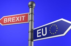 Công dân Anh có thể ở lại Đức nếu không có thỏa thuận Brexit