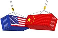 Cuộc chiến Mỹ-Trung tác động xấu tới tâm lý doanh nghiệp châu Á
