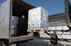Hàn Quốc cấp 200.000 liều Tamiflu điều trị cúm cho Triều Tiên