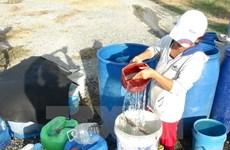 """Gần 40 năm """"khát"""" nước sạch dù sống giữa thành phố Quảng Ngãi"""