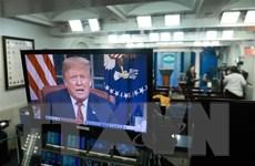 Chính giới Mỹ phản ứng trái chiều về phát biểu của Tổng thống Trump