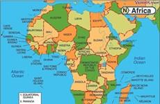 Chuyên gia nói gì về sự cạnh tranh ở châu Phi trong năm 2019?