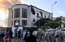 Liệu IS có cản trở giải pháp chính trị cho Libya trong năm 2019?