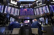Thị trường Phố Wall tiếp tục ghi điểm, chứng khoán châu Âu tăng cao