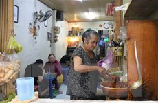 """TP.HCM và """"cú hích"""" giảm nghèo bền vững: Vẫn còn nhiều thách thức"""