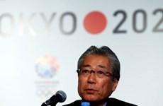 Chủ tịch Ủy ban Olympic Nhật Bản bị truy tố tại Pháp