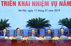 Thủ tướng: PVN không thành kiến với sai phạm, không 'dậu đổ bìm leo'