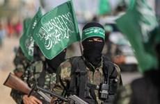 Hamas thu giữ các thiết bị tối mật của quân đội Israel ở Gaza