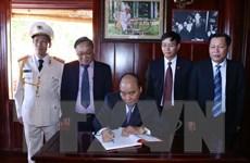 Khánh thành Nhà tưởng niệm Chủ tịch Hồ Chí Minh tại Đắk Nông