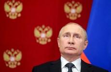Đâu là những thách thức đối ngoại của Nga trong năm 2019?