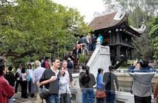 Hà Nội triển khai xây dựng hệ thống du lịch thông minh trong năm 2019