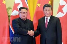 Những mong muốn của Trung Quốc trong vấn đề Triều Tiên