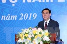 Phó Thủ tướng: Bộ Kế hoạch và Đầu tư đã dũng cảm từ bỏ đặc quyền