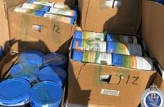 Australia: Phá đường dây đánh cắp sữa bột 'tuồn' sang Trung Quốc