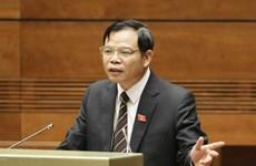 Bộ trưởng Nguyễn Xuân Cường nêu những trăn trở của ngành nông nghiệp