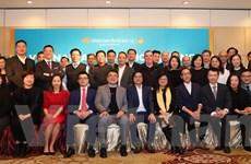Vietnam Airlines tại Hong Kong cam kết hợp tác hiệu quả với đối tác