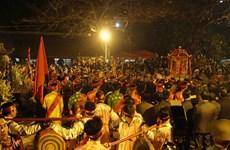 Đầu tư 734 tỷ đồng xây Trung tâm lễ hội thuộc khu di tích đền Trần