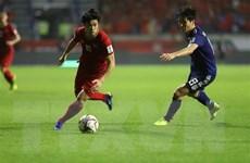 Cổ động viên Nhật Bản khen Việt Nam và thất vọng trước đội nhà