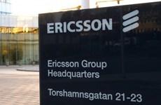 Hưởng lợi từ vụ việc Huawei, Ericsson thua lỗ ít hơn dự kiến