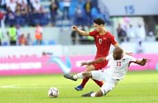 Fox Sports Asia: Quang Hải, Công Phượng có thể thi đấu ở châu Âu