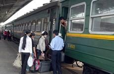 TP Hồ Chí Minh huy động tàu xe phục vụ người dân đi lại dịp Tết
