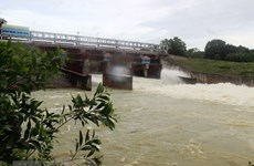 Ban hành danh mục các đập, hồ chứa nước quan trọng đặc biệt