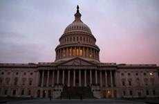Thượng viện Mỹ thông qua dự luật giúp chính phủ tạm thời mở cửa